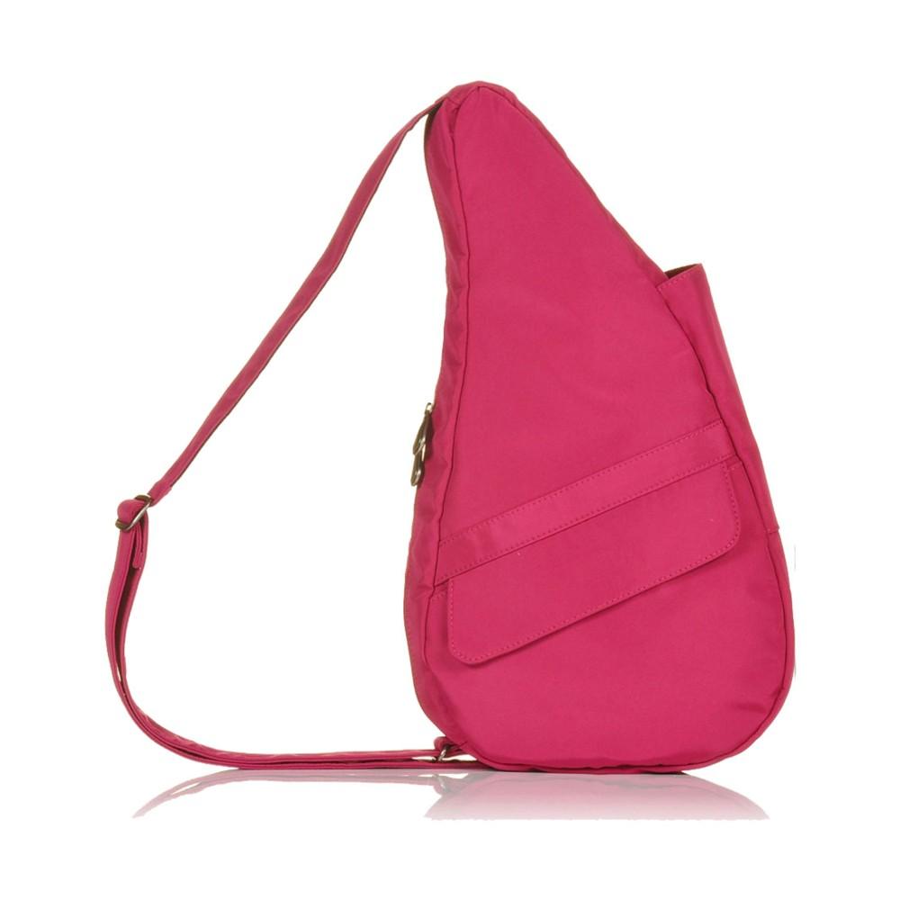 Healthy Back Bag Classic Microfibre Small Hot Pink