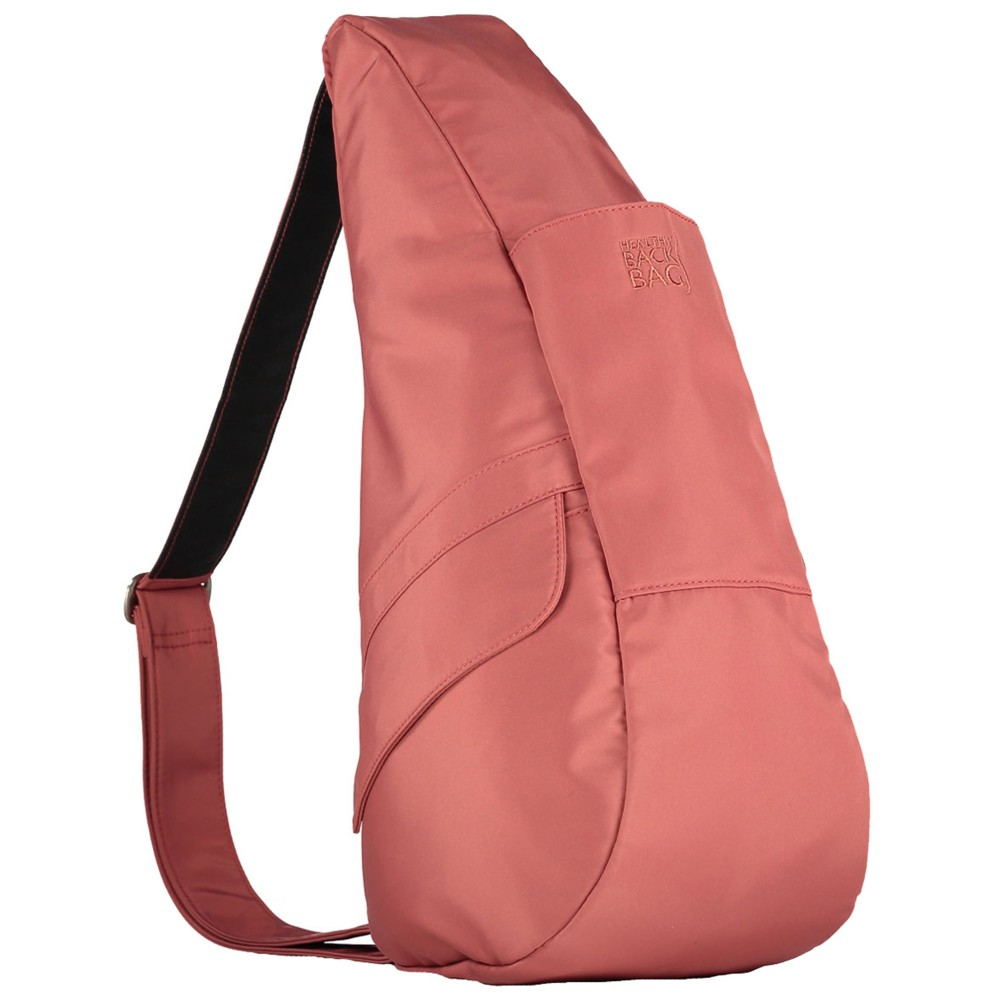 Healthy Back Bag Classic Microfibre Small Grapefruit