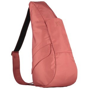 Healthy Back Bag Classic Microfibre - Small in Grapefruit