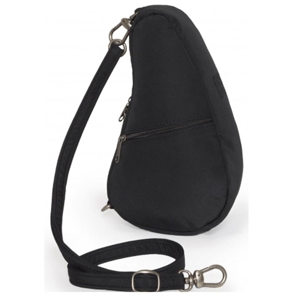 Healthy Back Bag Microfibre Baglett Black