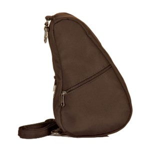 Healthy Back Bag Microfibre Baglett in Java