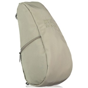 Healthy Back Bag Microfibre Baglett in Dune