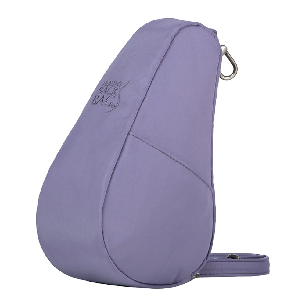 Healthy Back Bag Microfibre Baglett Dusk