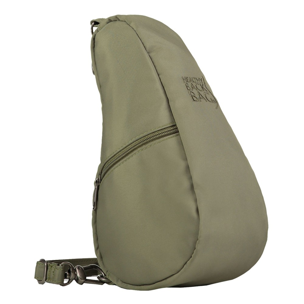 Healthy Back Bag Microfibre Baglett Moss Oak