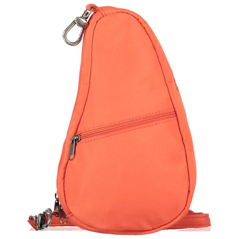 Healthy Back Bag Microfibre Baglett Mandarin