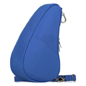 Healthy Back Bag Microfibre Baglett in Mosaic Blue