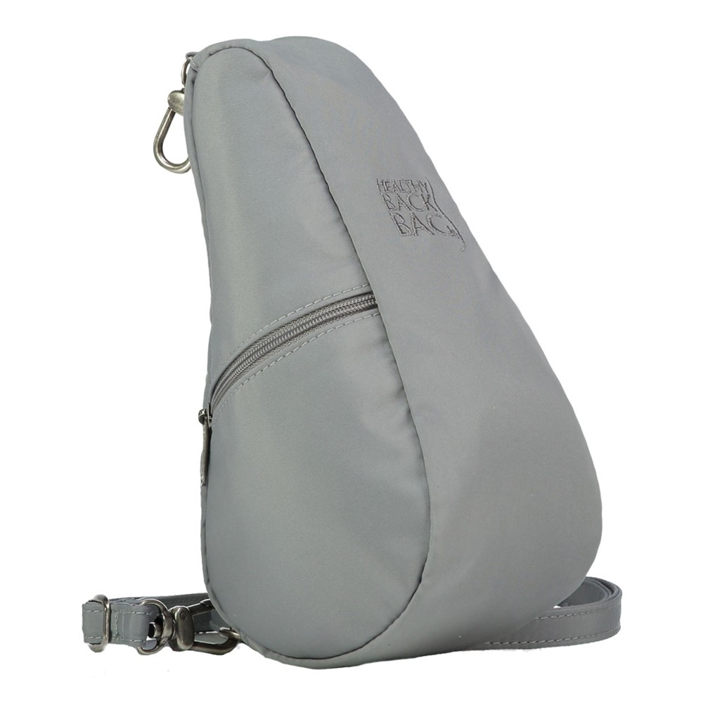 Healthy Back Bag Microfibre Baglett Moonrock