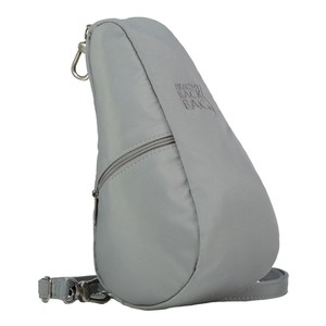 Healthy Back Bag Microfibre Baglett in Moonrock