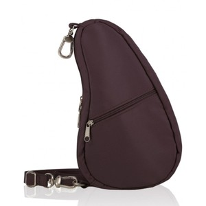 Healthy Back Bag Microfibre Baglett in Coffee Bean