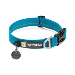 Ruffwear Hoopie Collar in Baja Blue