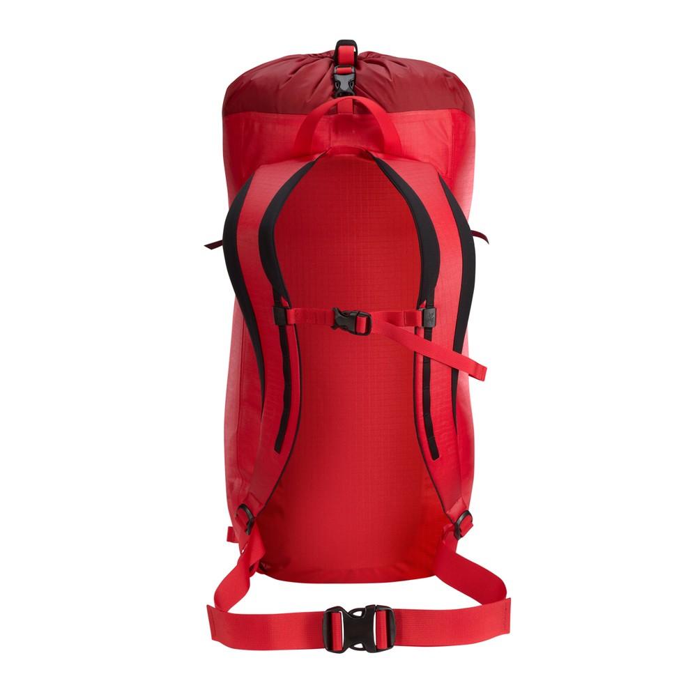 Arcteryx  Alpha FL 30 Backpack Cardinal