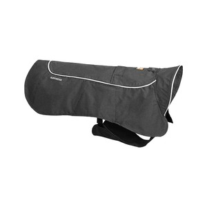 Ruffwear Aira Rain Jacket in Twilight Gray