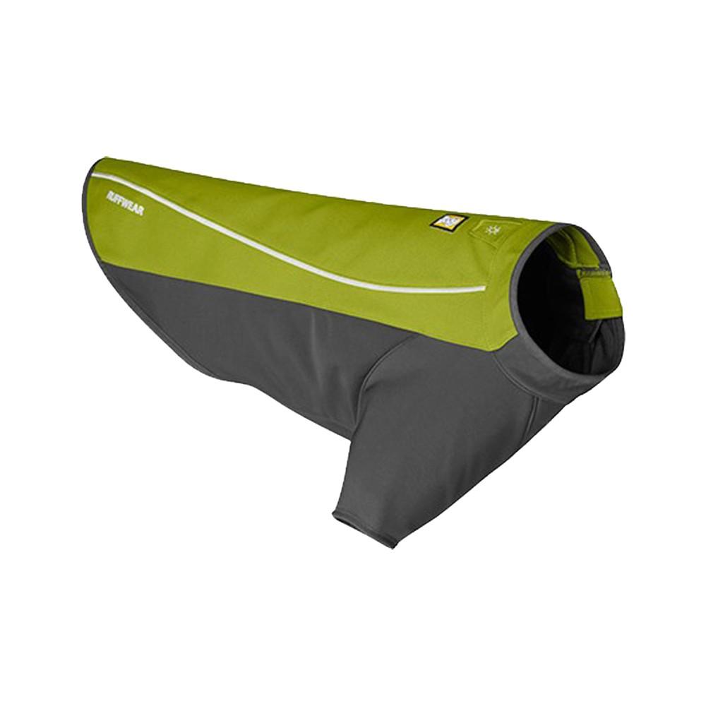 Ruffwear Cloud Chaser Soft Shell Jacket Forest Green