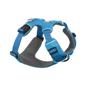 Ruffwear Front Range Harness in Blue Dusk