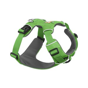 Ruffwear Front Range Harness in Meadow Green