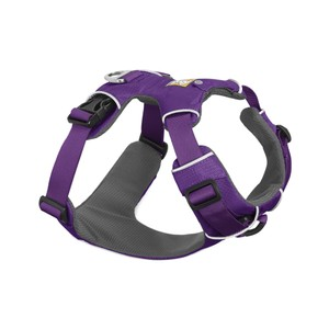 Ruffwear Front Range Harness in Tillandsia Purple