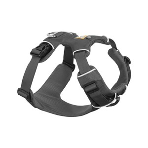 Ruffwear Front Range Harness in Twilight Gray