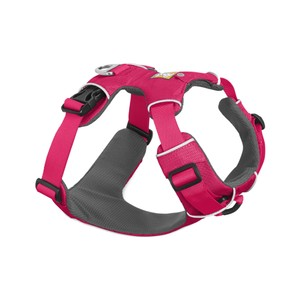 Ruffwear Front Range Harness in Wild Berry