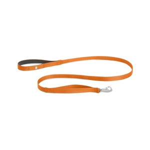Ruffwear Front Range Leash in Orange Poppy