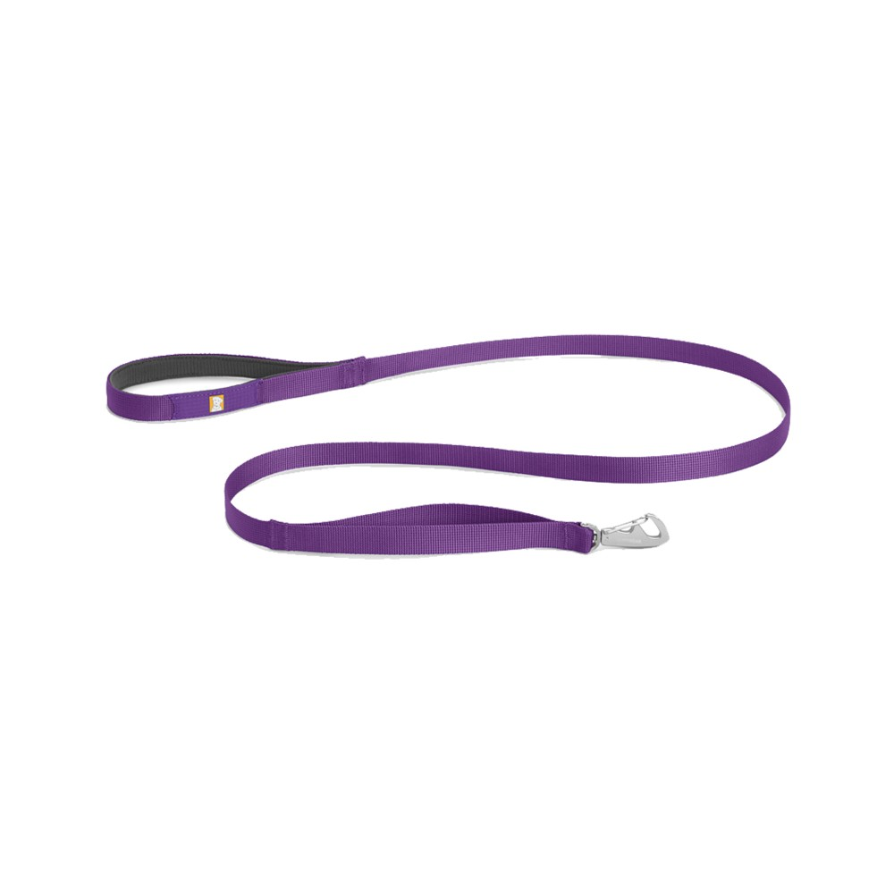 Ruffwear Front Range Leash Tillandsia Purple