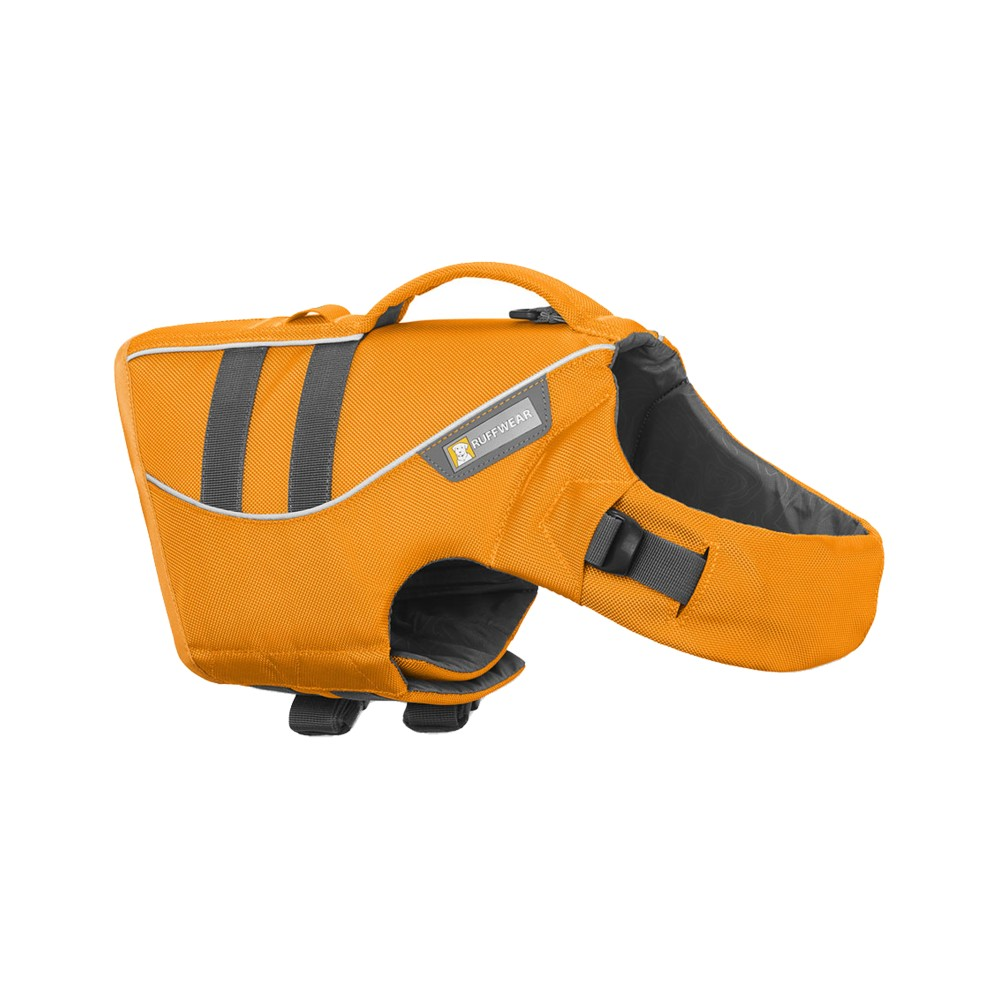 Ruffwear K-9 Float Coat Wave Orange