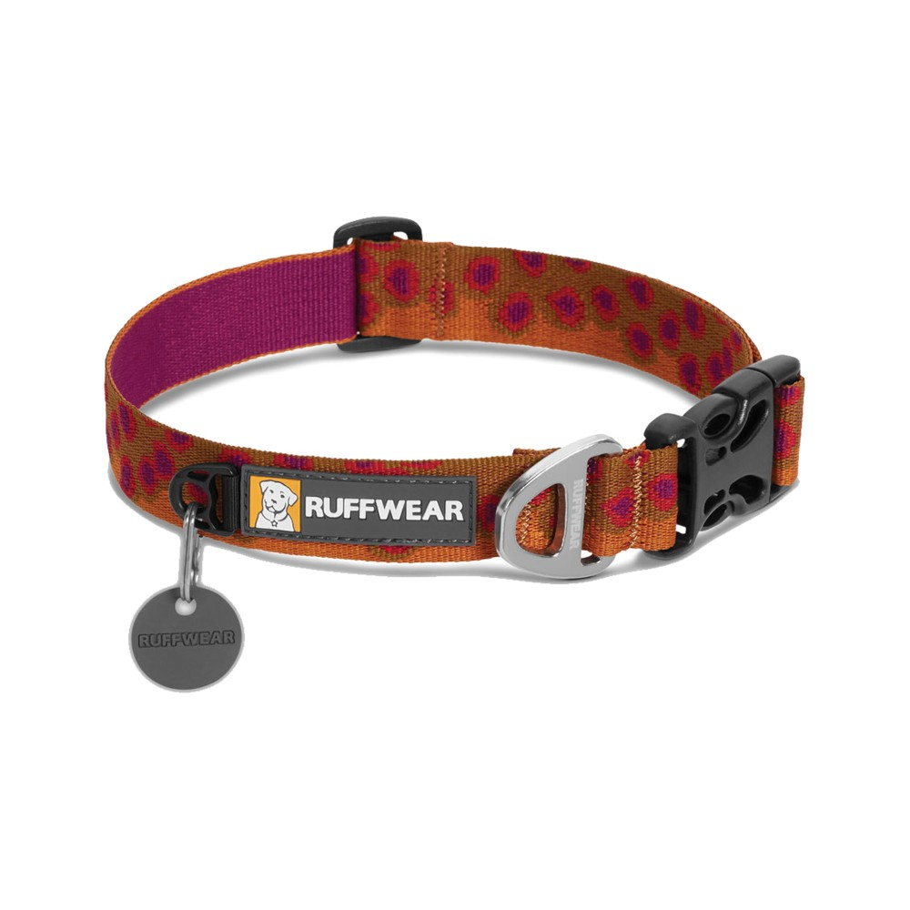 Ruffwear Hoopie Collar Brook Trout
