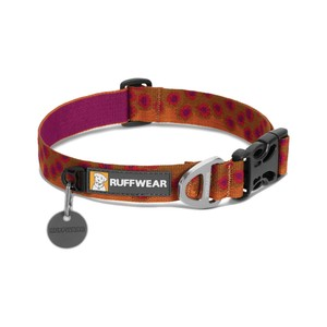 Ruffwear Hoopie Collar in Brook Trout