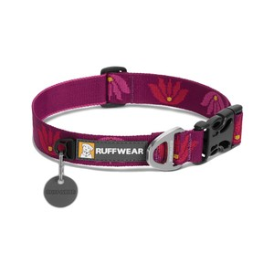 Ruffwear Hoopie Collar in Lotus