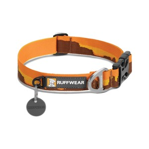 Ruffwear Hoopie Collar in Monument Valley
