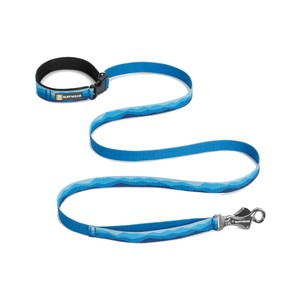 Ruffwear Flat Out Leash in Blue Mountains