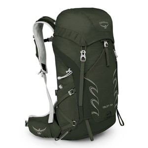 Osprey Talon 33 in Yerba Green