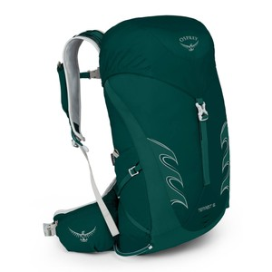 Osprey Tempest 16 Womens in Chloroblast Green