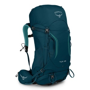 Osprey Kyte 36 Womens in Icelake Green