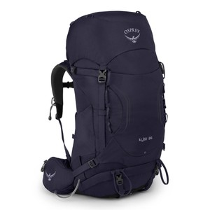 Osprey Kyte 36 Womens in Mulberry Purple