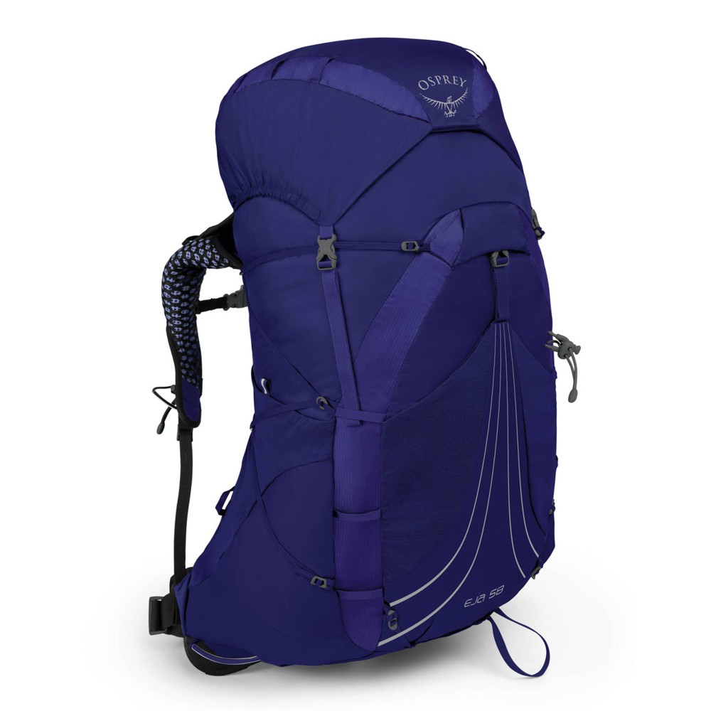 Osprey Eja 58 Womens Equinox Blue