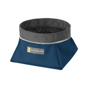 Ruffwear Quencher in Blue Moon