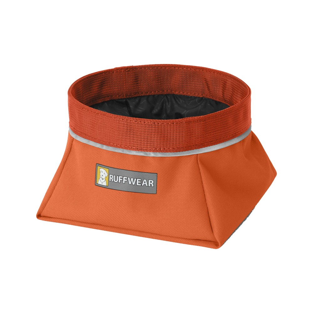 Ruffwear Quencher Pumpkin Orange