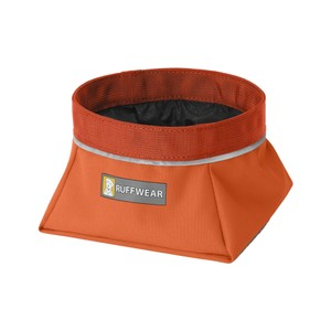 Ruffwear Quencher in Pumpkin Orange