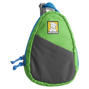 Ruffwear Stash Bag in Meadow Green