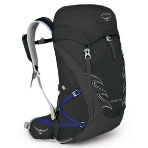 Osprey Tempest 30 Womens in Black