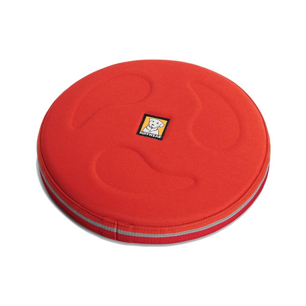 Ruffwear Hovercraft Sockeye Red