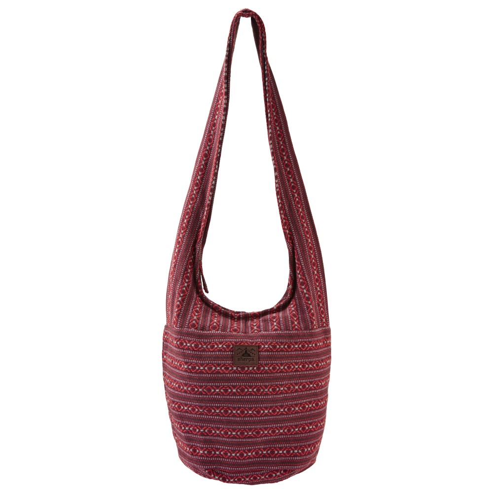 Sherpa Jhola Shoulder Bag Anaar