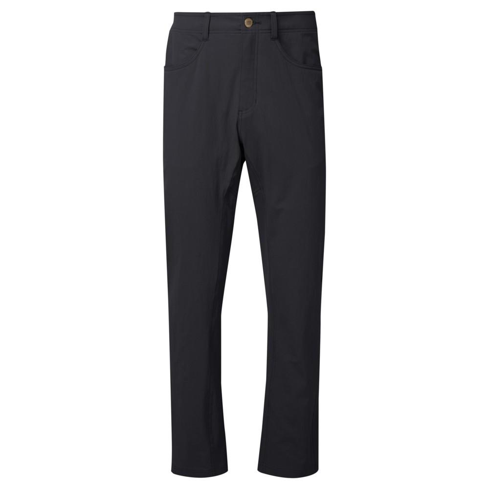 Sherpa Khumbu 5 Pocket Style Pant Mens Black