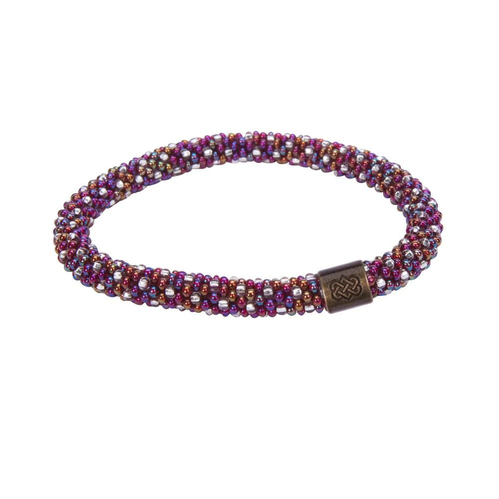 Sherpa Mayalu Polka Dot Roll On Bracelet Anaar
