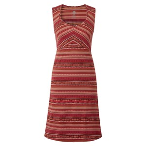 Sherpa Preeti Dress Womens