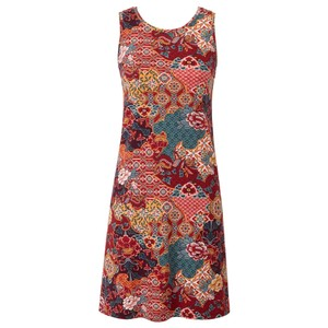 Sherpa Padma Dress Womens