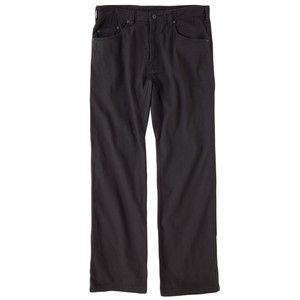 Prana Bronson Pant Mens in Charcoal