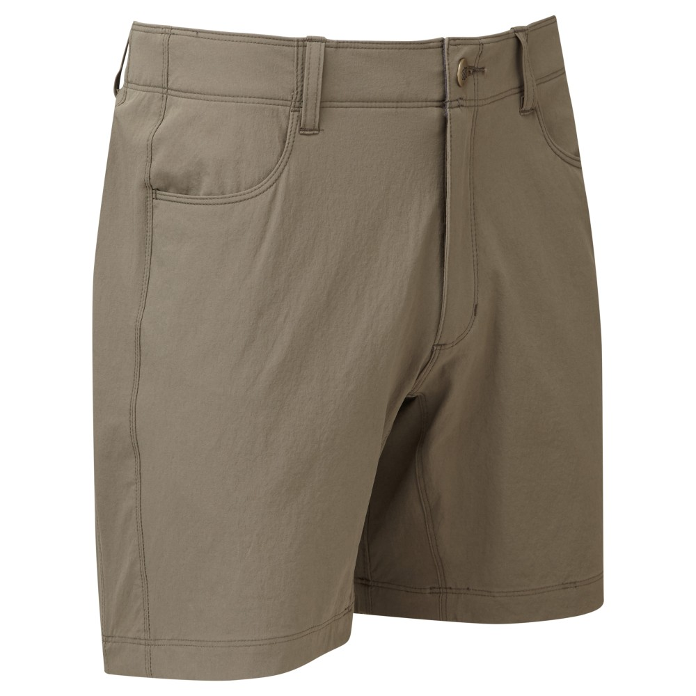 Sherpa Naulo 7 in Short Womens Tamur River