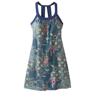 Prana Cantine Dress Womens