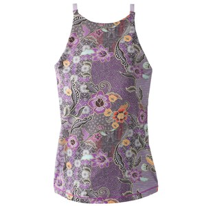 Prana Emsley Top Womens in Maui Mist Kona